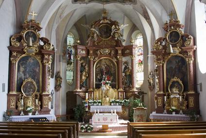 Auferstehungskirche, Bonn-Ippendorf