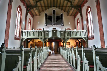 Emmaus-Kirche, Bonn Brüser Berg