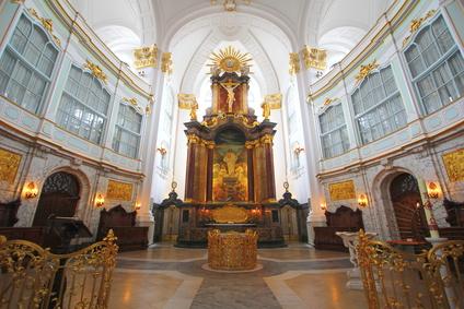 Erlöserkirche, Bonn Bad-Godesberg