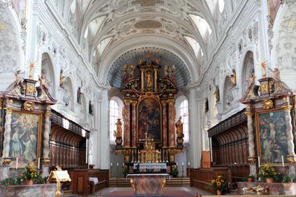 Friedenskirche, Bonn-Kessenich