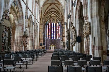 Große Evangelische Kirche, Oberkassel