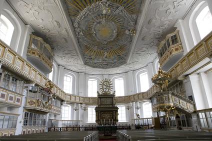 Kreuzkirche, Bonn-Zentrum