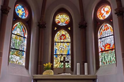 Lukaskirche, Bonn-Zentrum