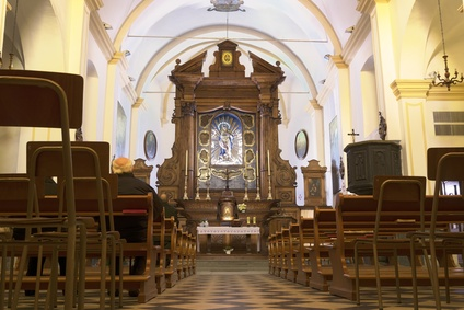Lutherkirche, Bonn-Poppelsdorf