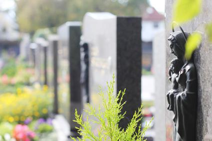 Alter Lengsdorfer Friedhof, Bonn