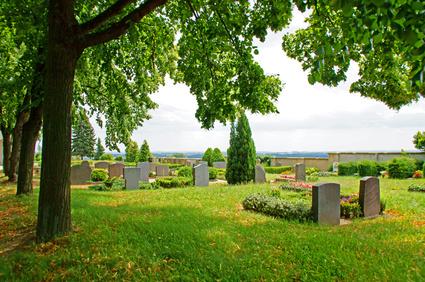 Bergfriedhof Küdinghoven, Bonn-Beuel