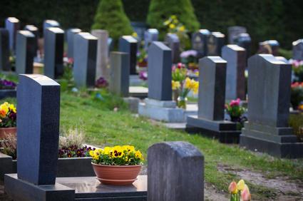 Friedhof Lannesdorf, Bonn-Bad Godesberg