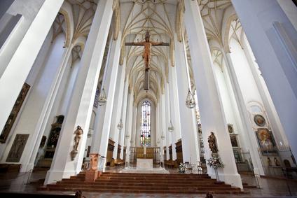 Alt St. Martin, Bad Godesberg Muffendorf