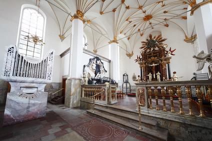 Christ König, Bonn-Holzlar