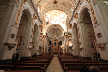 Christi Auferstehung Bonn-Röttgen