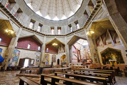 Redemptoristen-Klosterkirche St. Joseph an der Höhe, Bonn-Buschdorf