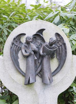 Steinmetzbetrieb Norbert Scheben Südfriedhof
